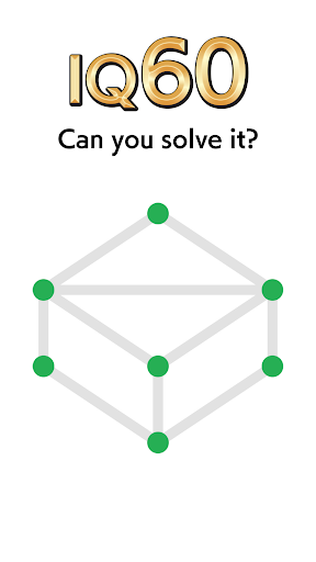 1LINE – one-stroke puzzle game screenshots 1