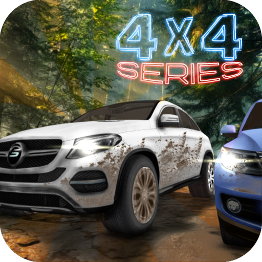 4×4 Off-Road Rally 7 APK MOD