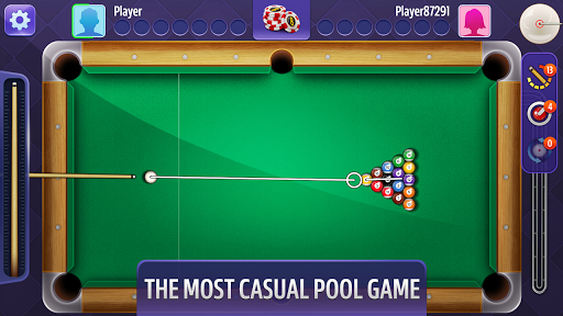 8 balle de billard screenshots 1