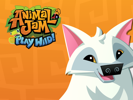 Animal Jam – Play Wild screenshots 1