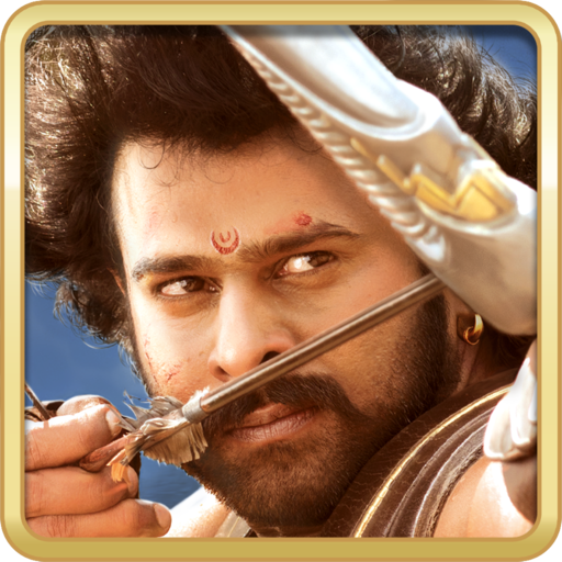 Baahubali The Game Official APK MOD