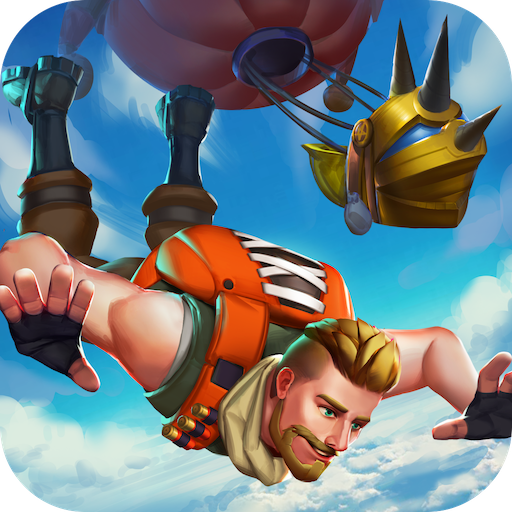 Battle Destruction APK MOD