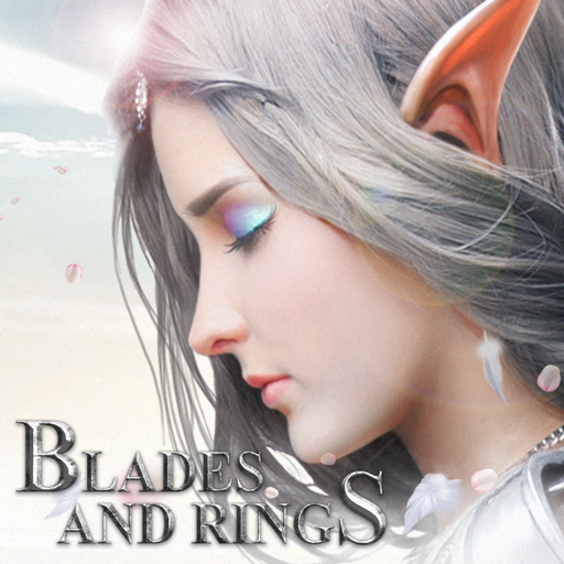 Blades and Rings- APK MOD