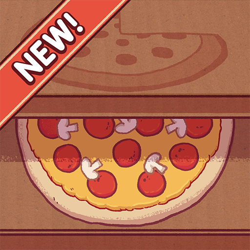 Bonne Pizza Super Pizza APK MOD
