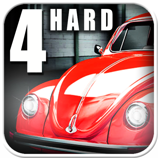 Car Driver 4 Hard Parking APK MOD