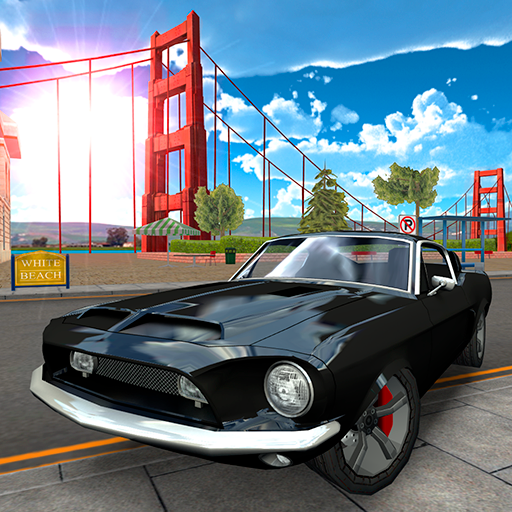 Car Driving Simulator SF APK MOD