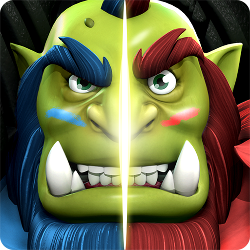 Castle Creeps Battle APK MOD