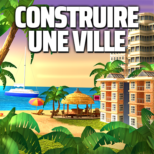 City Island 4 Ville virtuelle APK MOD
