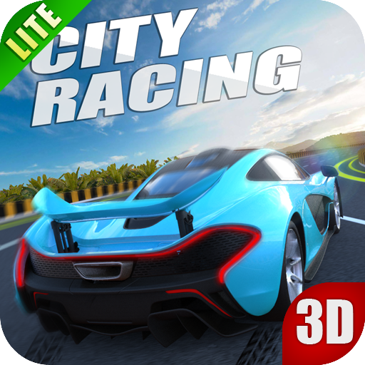City Racing Lite APK MOD