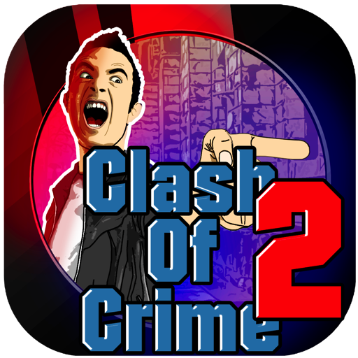 Clash of Crime Mad City War Go APK MOD