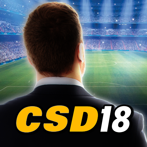 Club Soccer Director 2018 – Football Club Manager APK MOD
