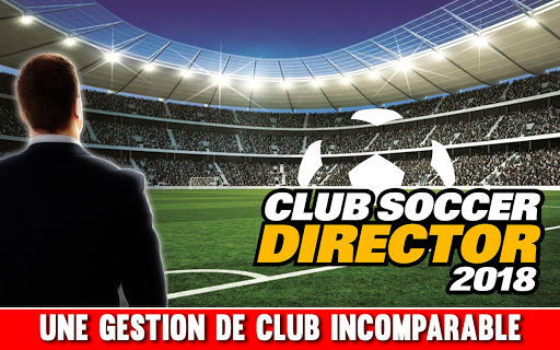 Club Soccer Director 2018 – Football Club Manager screenshots 1