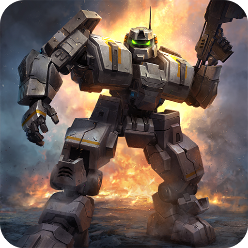 Dawn of Steel APK MOD