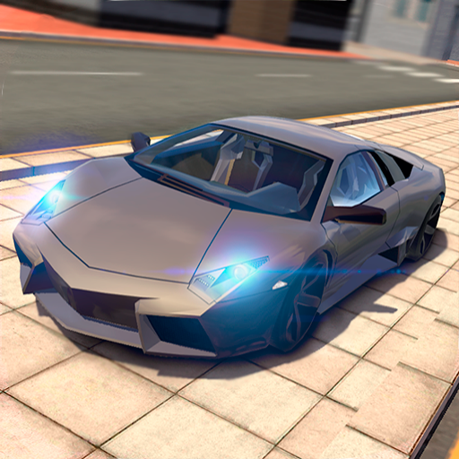 Extreme Car Driving Simulator APK MOD