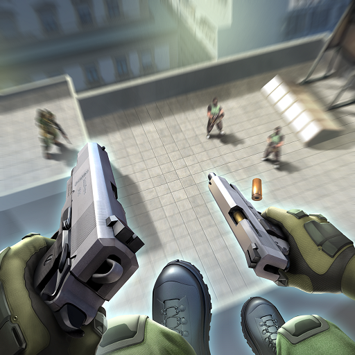 FZ9 Timeshift – Legacy of The Cold War APK MOD