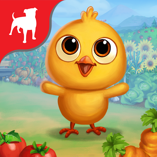 FarmVille 2 Escapade rurale APK MOD