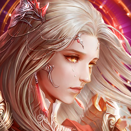 Fire Heroes Bring the war to the summoners world APK MOD
