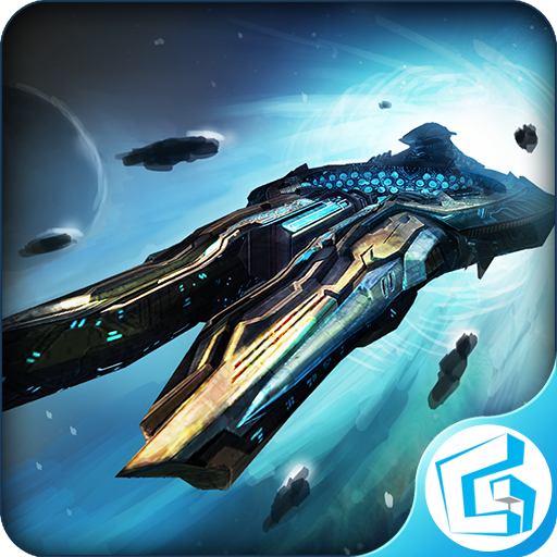 Galaxy Reavers-Space RTS APK MOD