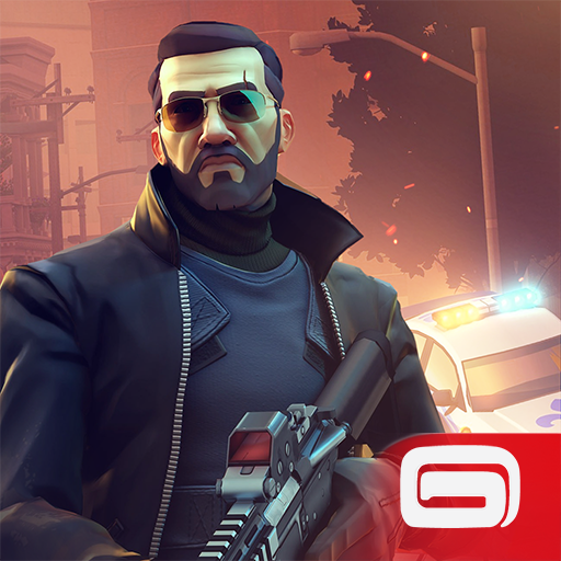 Gangstar New Orleans OpenWorld APK MOD