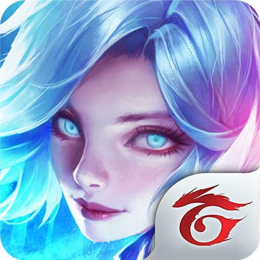 Garena AOV – Arena of Valor Action MOBA APK MOD