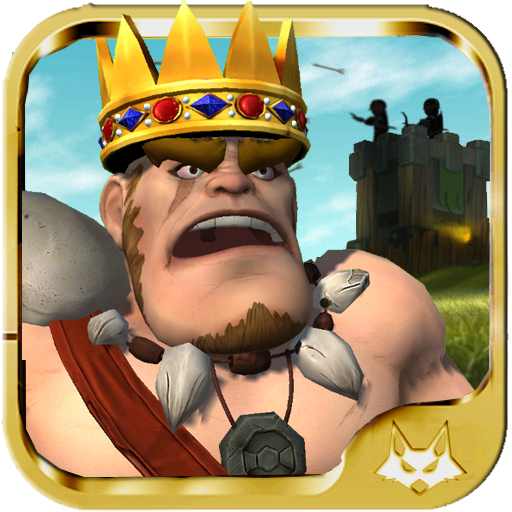 King of Clans APK MOD