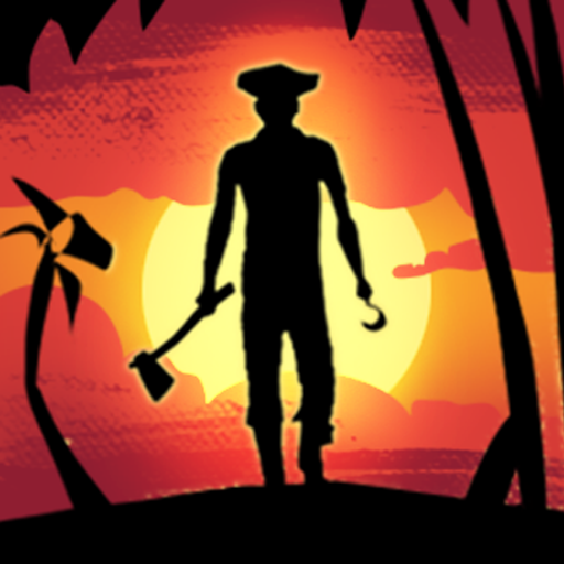 Last Pirate Survival Island APK MOD