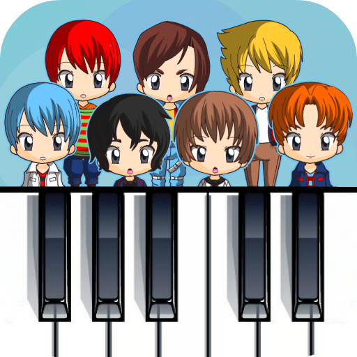 Magic Tiles – BTS Edition K-Pop APK MOD