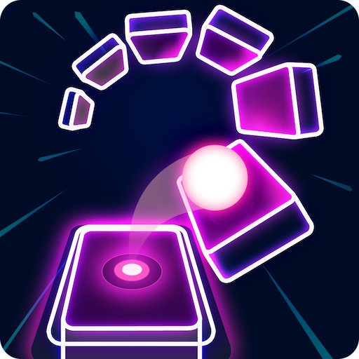 Magic Twist Twister Music Ball Game APK MOD