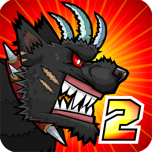 Mutant Fighting Cup 2 APK MOD