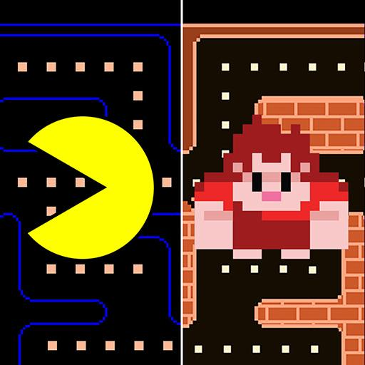 PAC-MAN Ralph Breaks the Maze APK MOD