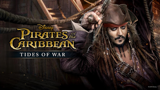 Pirates of the Caribbean ToW screenshots 1