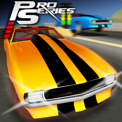 Pro Series Drag Racing APK MOD