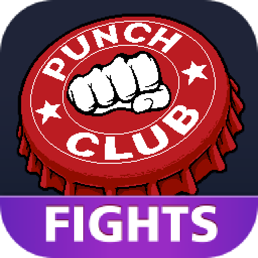 Punch Club Fights APK MOD