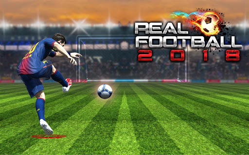REAL FOOTBALL CHAMPIONS LEAGUE WORLD CUP 2018 screenshots 1