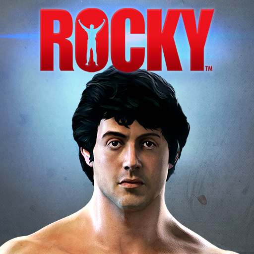 Real Boxing 2 ROCKY APK MOD