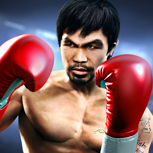Real Boxing Manny Pacquiao APK MOD