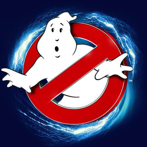 S.O.S. Fantmes Ghostbusters World APK MOD