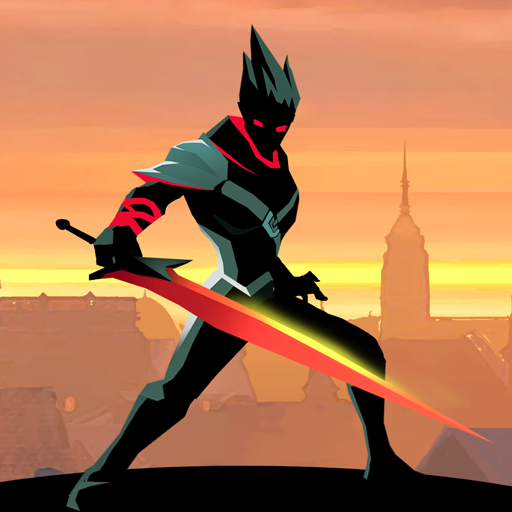 Shadow Fighter APK MOD