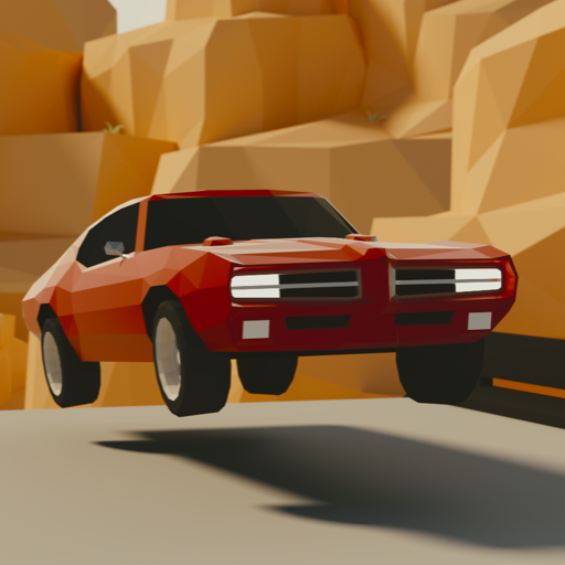 Skid Rally Drag Drift Racing APK MOD