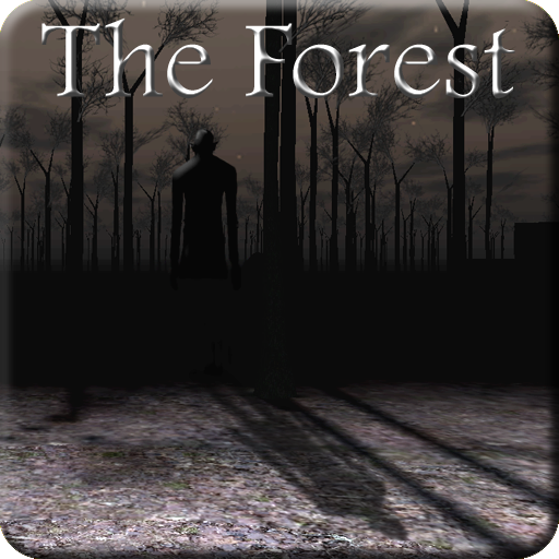 Slendrina The Forest APK MOD