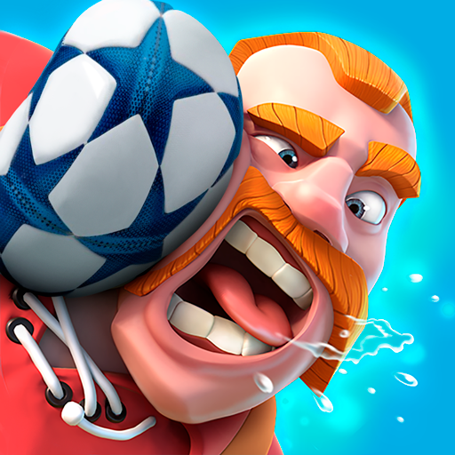 Soccer Royale 2019 Lultime clash de football APK MOD