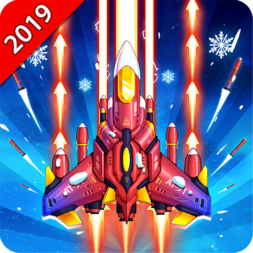Strike force – Arcade shooter – Shoot em up APK MOD