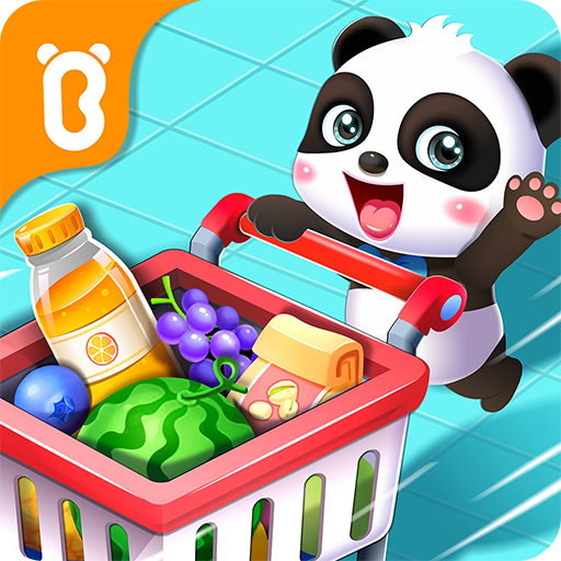 Supermarch Panda – Courses APK MOD