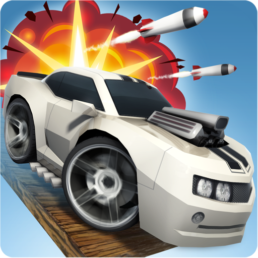 Table Top Racing Gratuit APK MOD