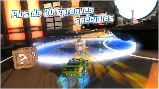 Table Top Racing Gratuit screenshots 1