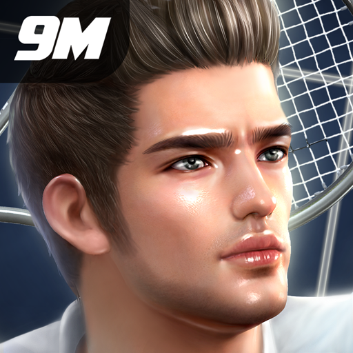 Tennis Slam Global Duel Arena APK MOD