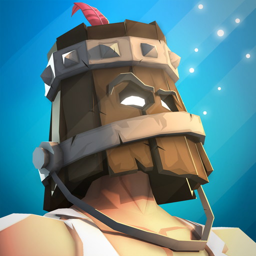 The Mighty Quest for Epic Loot APK MOD