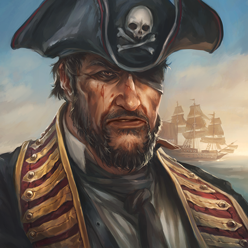 The Pirate Caribbean Hunt APK MOD
