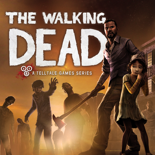 The Walking Dead Season One APK MOD