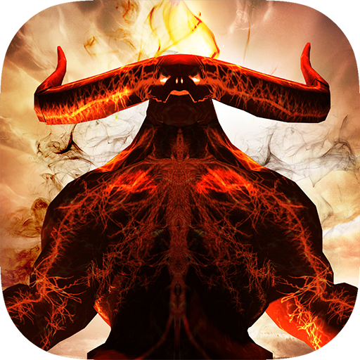 The World 3 Rise of Demon APK MOD